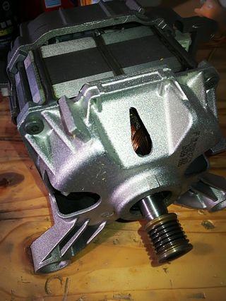 motor lavadora Balay