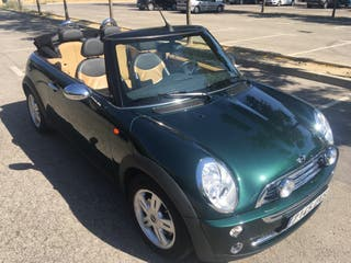 Mini Cabrio 2006