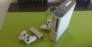 Videoconsola Xbox 360