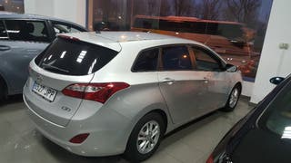 Hyundai I30 1.6 diesel