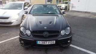 Mercedes-Benz CLK 2006 Cabrio