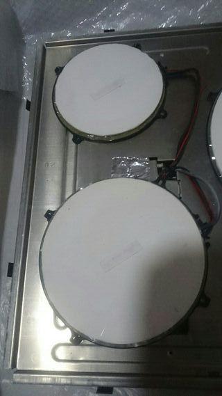 Bobinas Induccion AEG 68101KF AN