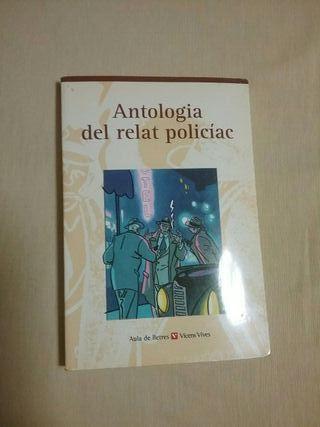Antologia del relat policíac