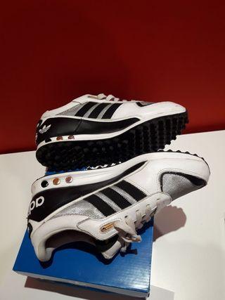 Zapatillas adidas trainer dos