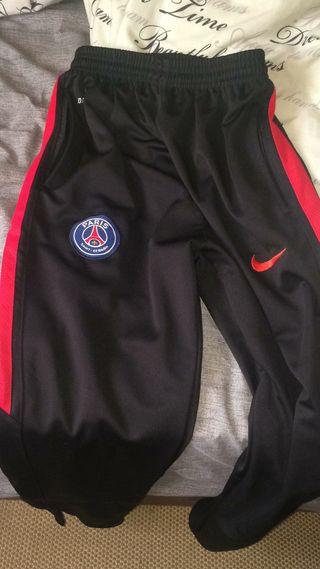 Pantalon de futbol