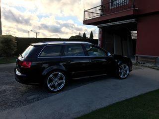 Audi A4 avant 3.0 233cv