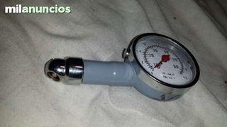 manometro medidor de presion vintage