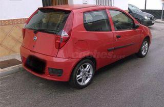 Fiat Punto 1.4 Sporting 2004