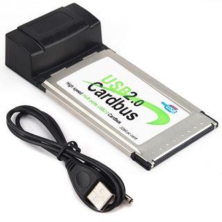 Adaptador PCMCIA