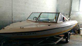 barco lancha laraya