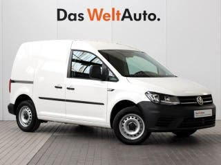Volkswagen Caddy Furgon 1.6 TDI 55 kW (75 CV)
