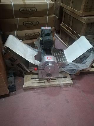 laminadora industrial de sobremesa de 380mm nueva