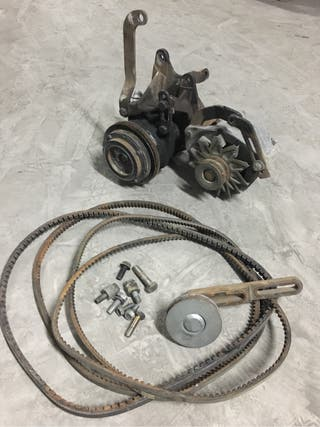 Compresor ford