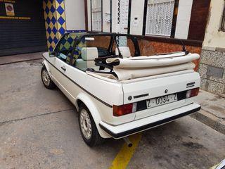 VW Golf GTI CABRIO KARMANN mk1 (Clásico 1987)