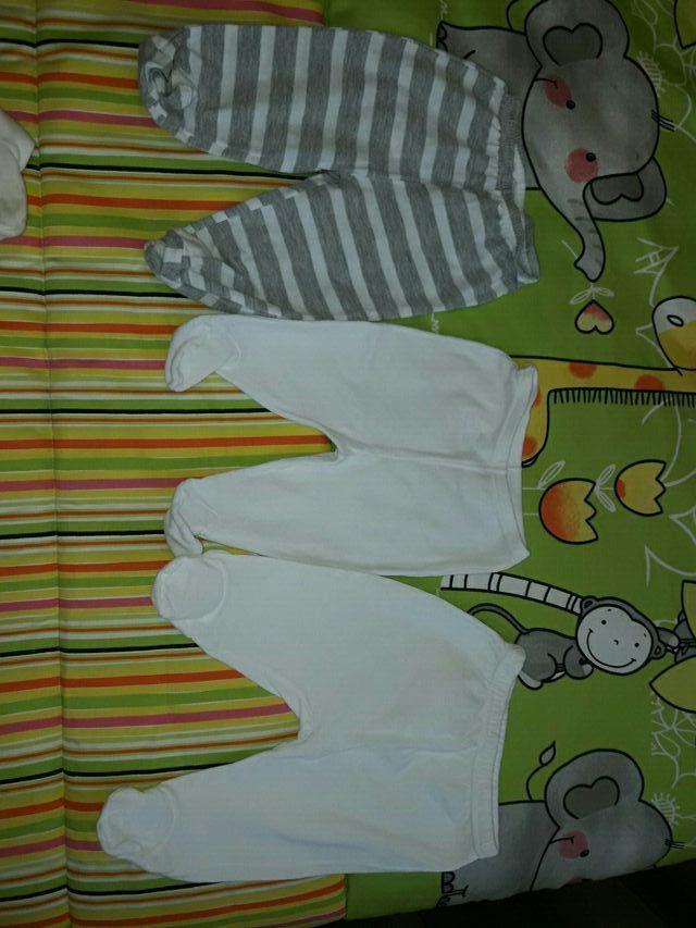 Polainas bebé talla 0 1 mes de segunda mano por 3 959fb93872e0