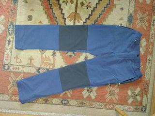 pantalon montaña trango