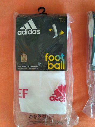 Medias futbol Adidas