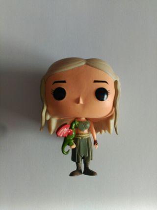 Funko Daenerys