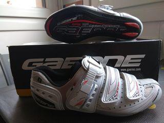 zapatillas ciclismo gaerne futura carbon