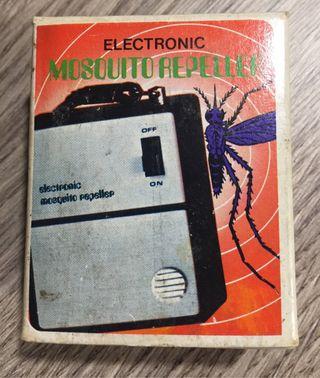 Antiguo repelente electrónico