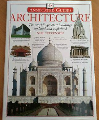 Libro: Architecture (Neil Stevenson)