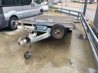 Remolque vehiculos