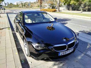 BMW 630i, Bmw serie 6