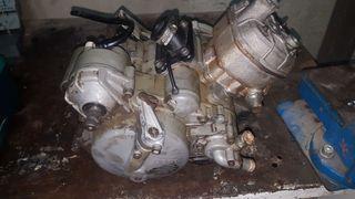 motor derbi senda euro 2