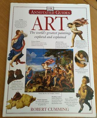 Libro: Art (Robert Cumming)