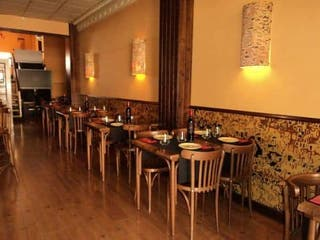 Traspaso Bar Restaurante en Meliana (Valencia)
