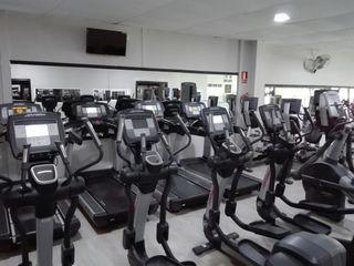 Eliptica life Fitness Inspire