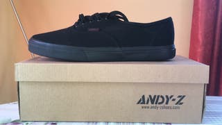 Zapatillas Andy-Z