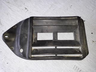 Cubre radiador GAS GAS