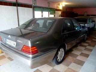 Mercedes400SE 639816641
