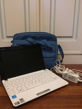 Ordenador Eee PC 1001 HA