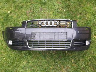Defensa y capo Audi A3 s3 8p