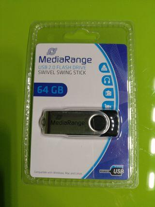Pendrive 64GB