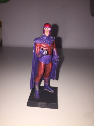 Figura MARVEL Magneto