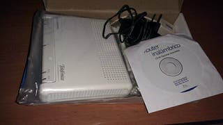 router telefonica nuevo