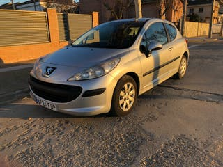 Peugeot 207 2006