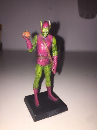 Figura MARVEL Duende Verde