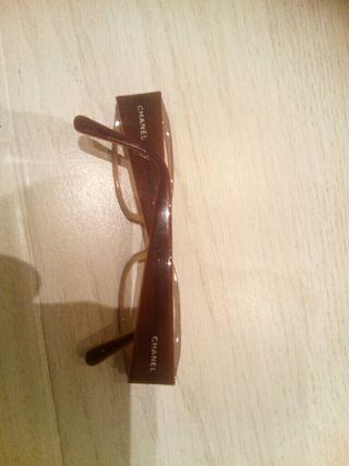 Gafas de vista Chanel