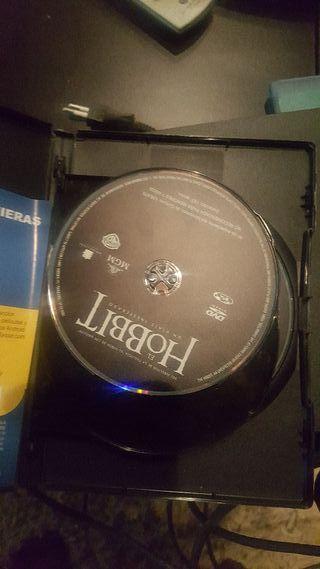 hobbit trilología