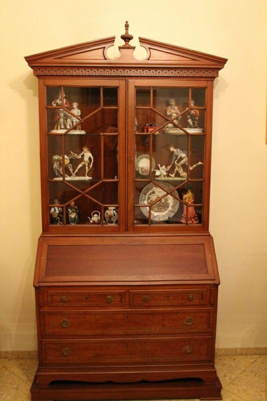 mueble estilo ingl s de segunda mano por 300 en mor n de. Black Bedroom Furniture Sets. Home Design Ideas