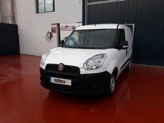 Fiat Doblo cargo base 1.3 Mjet 90cv