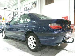 Peugeot 406 2.0 hdi 110 cv 1999