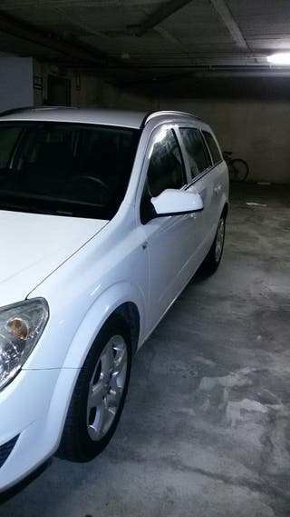 Opel Astra 2007 SW