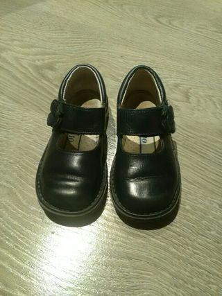 """Zapatos """"Bass 10"""""""