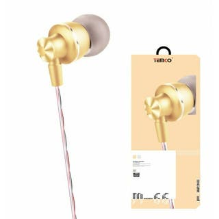 auriculares temco