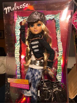 Muñeca moxie teenz Melrose